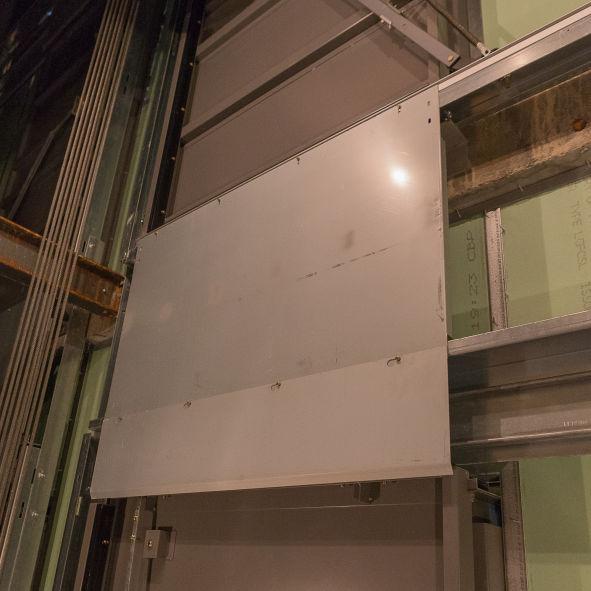 Hydraulic Car Lift >> G-Tech 2 MRL and 1 Dual Hole-less Hydraulic Elevator Installation Project Long Island City, New York