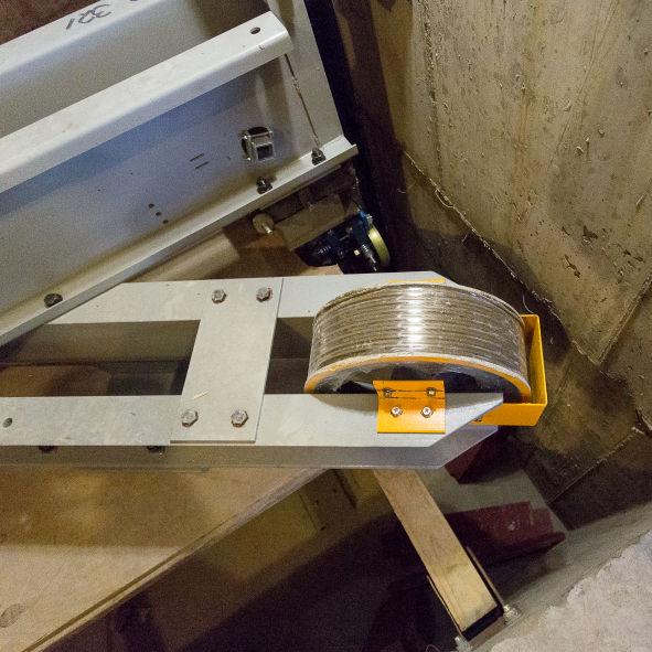 G Tech 1 Hm Mrl Elevator Installation Project New York